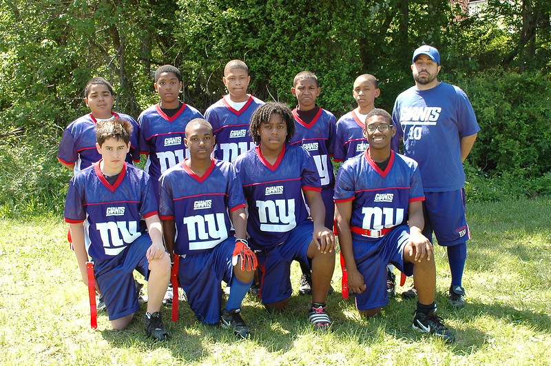 Elite Pro Giants
