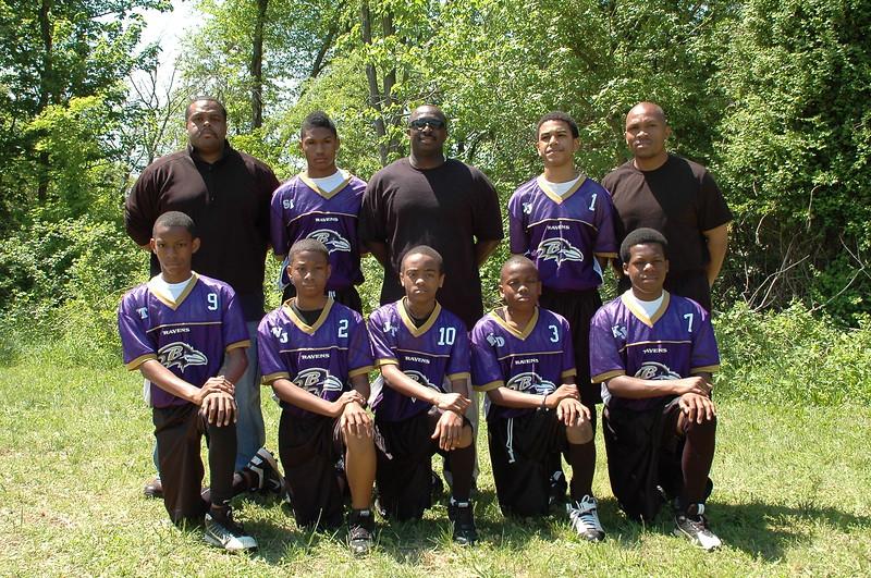 Elite Pro Ravens