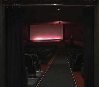 Movie Theater, Portland, 2018