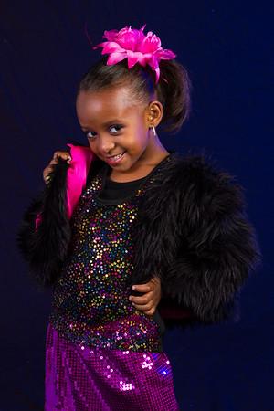 Miss Black Arizona Queen