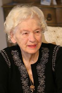 Mary Schopfer portrait 1