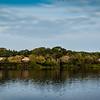 Juma Amazon Lodge at Sundown