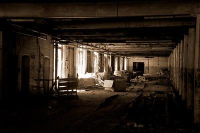 Warehouse Amsterdam, NY