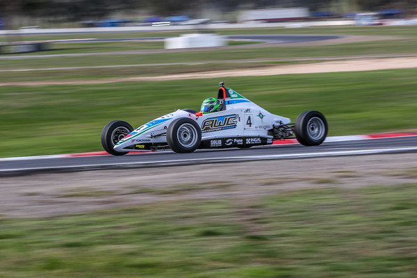 Formula Ford Series - Winton SuperSprint