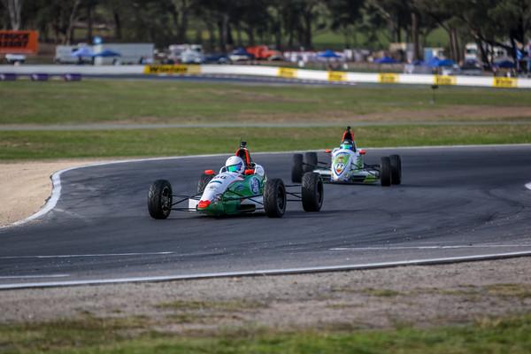 Formula Ford Series - Winton SuperSprint