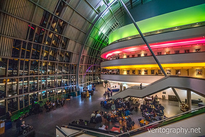 inside the Sage Gateshead