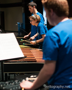 Youth Percussion