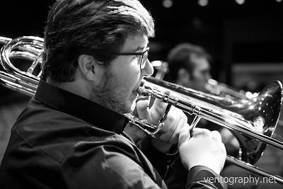 Academy Band II