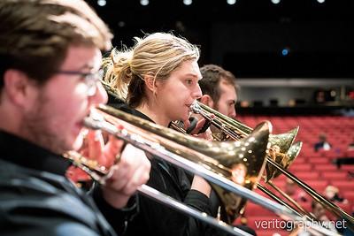 Academy Trombones