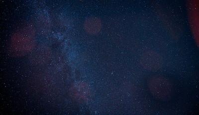 Celestial I: Milky Way