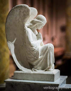 The Cathedral's Angel
