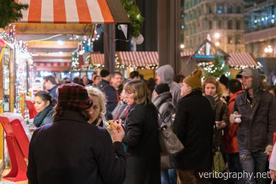 Weihnachtsmarkt I
