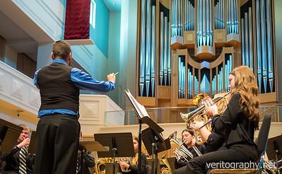 IU Recital Hall