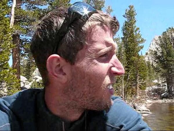 Horton Lake hike.