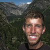 Me in Yosemite Valley on the Nutcracker.