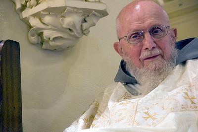Fr Benedict