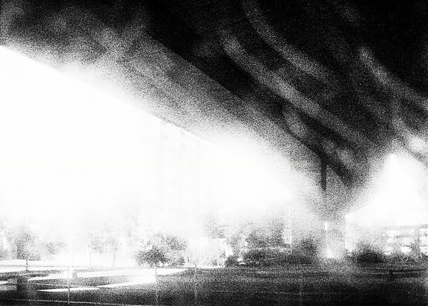Concrete Tornado