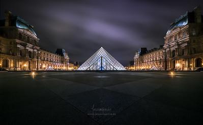 Luvre - París - France