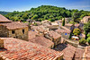 Rooftops of Provence
