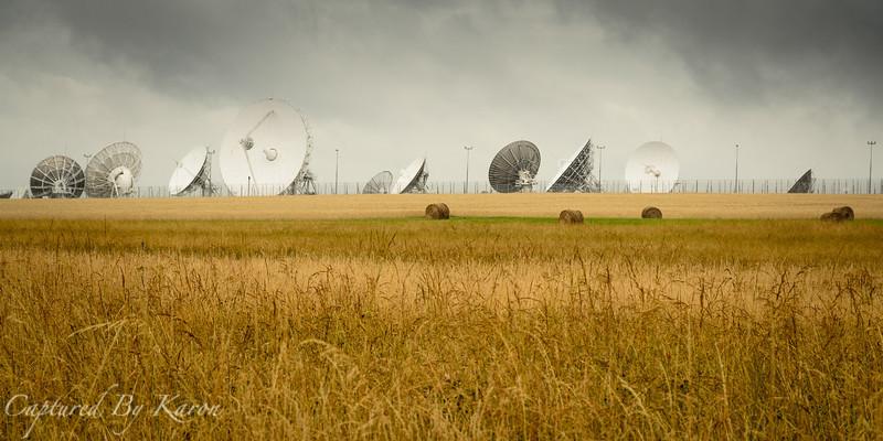 Strawbale Communications, Bard
