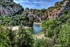 Pont de l'Arc- Ardèche