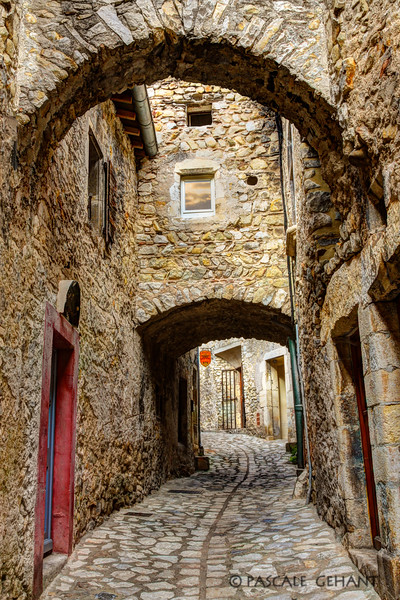 Village of Provence 2