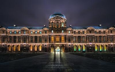 Luvre II- París - France