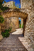 Stone arch in Provence 2