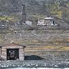 Tikhaya Station<br /> Calm Bay, Hooker (Gukera) Island, Franz Josef Land<br /> GPS  80,19.7719N,  52,50.1615E