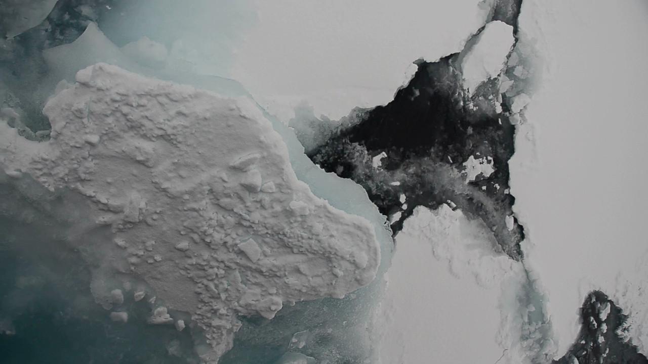 Breaking Ice II