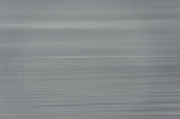 Ice blink northwest of Rudolf Island