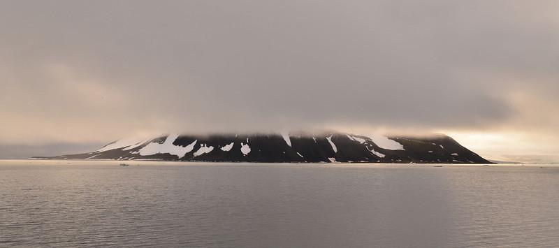 Greely Island, N-Cape