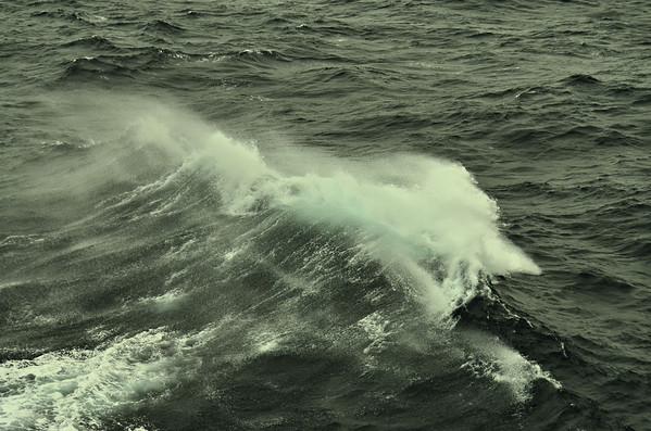 Heavy Barentssea