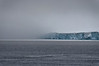 Ice edge E of Cape Fligely, Rudolph Island
