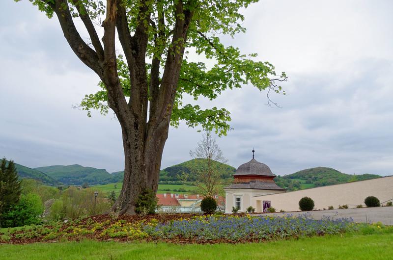 Hunting palace Mayerling