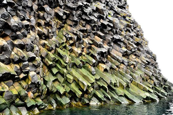 The creative power of nature: Rubini Rock Arts.