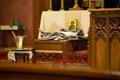 Friars Investiture 2014