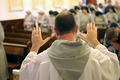 Friars Investiture 2016
