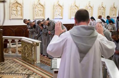 Friars Investiture 2017