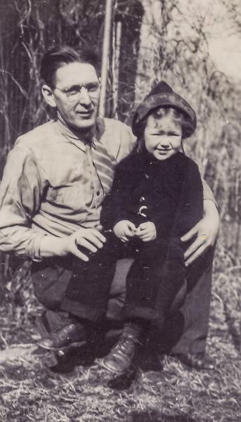1942 Dad Joan