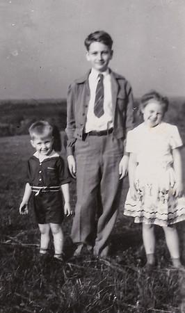 1947 bob dick joan