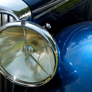 Bentley Lamp