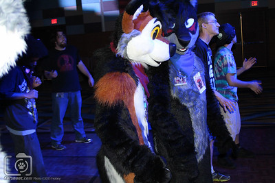 FWA Dances
