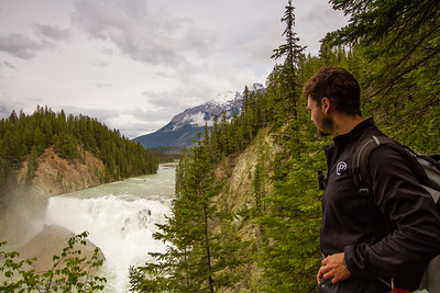 Campaign: G Adventures Western Canada Tour