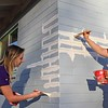 GCU Serve the City Event October 2018 - #habitatcaz
