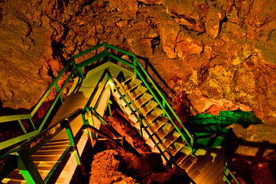The Emerald Descent