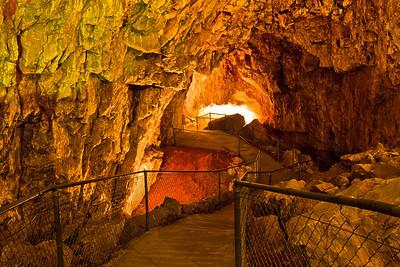 Cavern Aglow