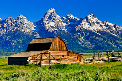 "Item# 2658 ""Teton Farming"""