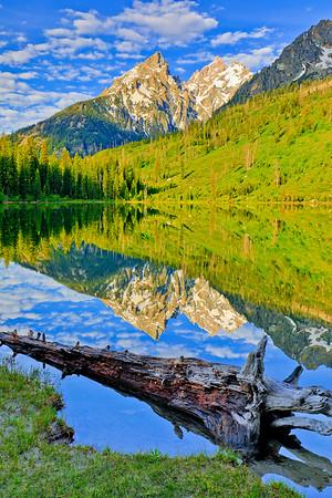 """Item# 2336 """"String Lake"""""""