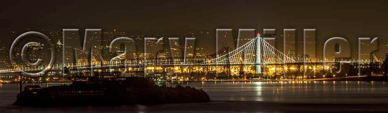 Bridge To San Francisco
